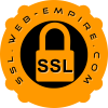 Comodo Essential Wildcard SSL
