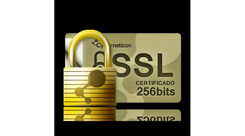Видео SSL сертификат