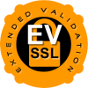 Symantec Secure Site EV