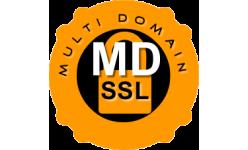Multi-Domain Certificates